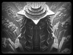 Metropolis: Der Babel-Turm