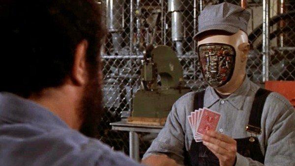 Futureworld (1976) - wenn Roboter betrügen