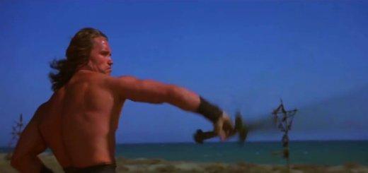 Conan, der Barbar (1982): großes Fantasy-Epos