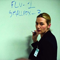 Contagion (2011) Science Fiction Film