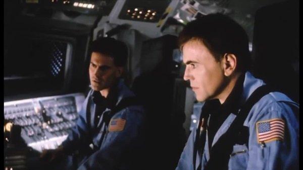 Moontrap - Gefangen in Raum und Zeit (1989)