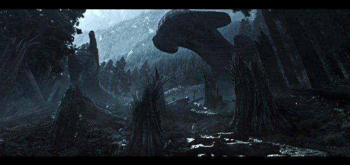 Alien Covenant © 20th Century Fox