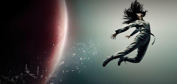 The Expanse (C) Syfy/Netflix