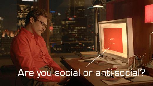 socialoranti
