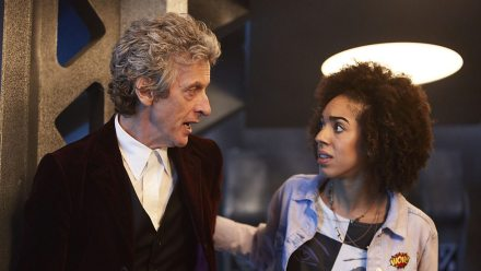 Thumbnail for Doctor Who The Pilot Review