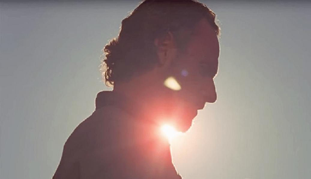The Walking Dead Season 8 Official Comic-Con Trailer