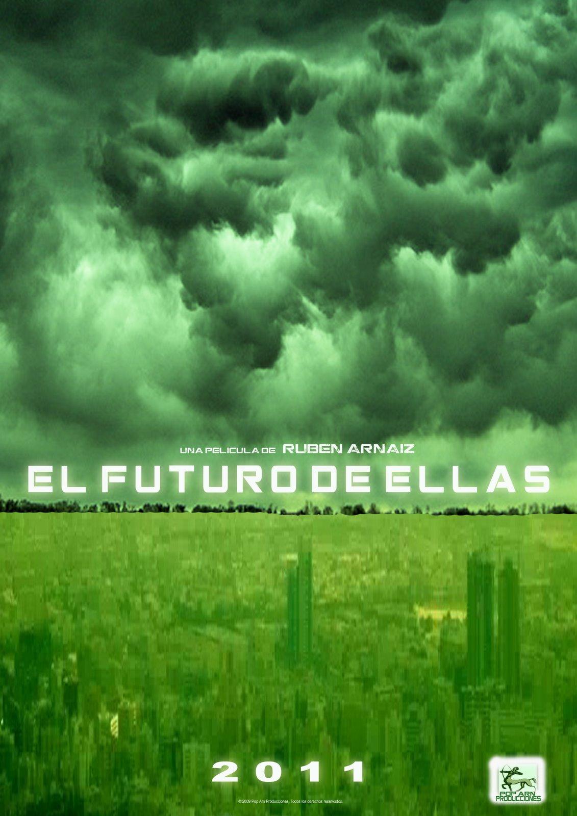 Movie Poster: El futuro de ellas (2011 film)