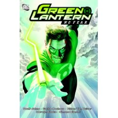 loot greenlantern no fear bk1