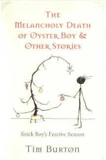 loot oysterboy frontcover