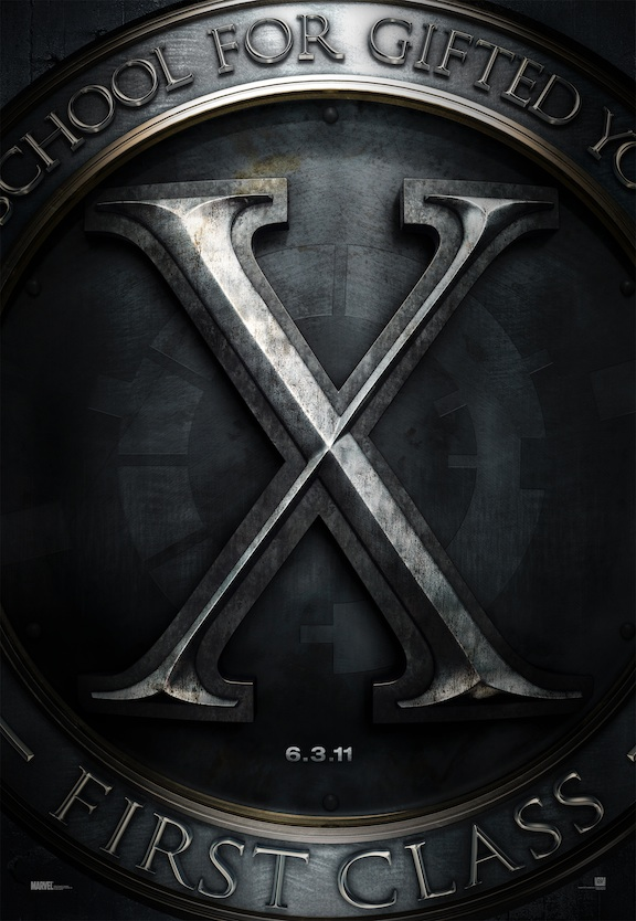 X-Men-First-Class-Teaser-Poster-1.jpg (576×834)