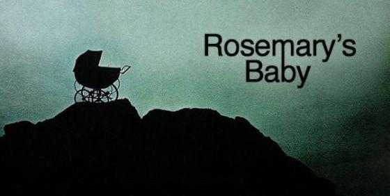 Rosemary's Baby wide