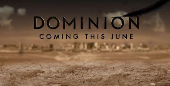 Dominion logo wide