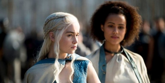 Game of Thrones s4 Daenerys wide
