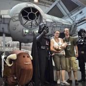 star wars cosplay may 4th 6