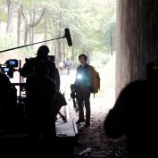 The Walking Dead BTS 415 Glenn