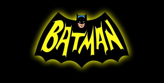Batman tv logo wide