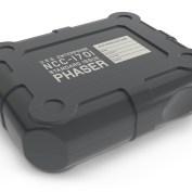 Star Trek Universal Remote Phaser - Box 2
