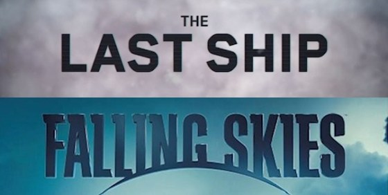 The Last Ship Falling Skies wide