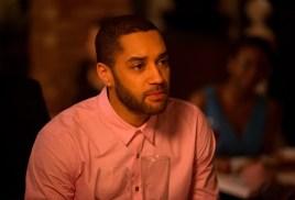Picture shows: Samuel Alexander as Danny