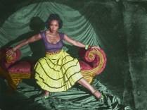 Angela Bassett as Deiree Dupree