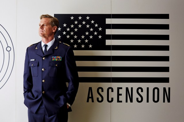 Ascension Brian Van Holt gallery
