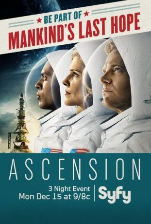 Ascension poster vertical