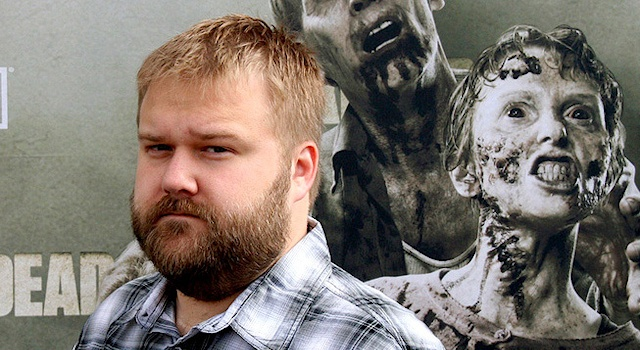 Robert Kirkman with twd wide1
