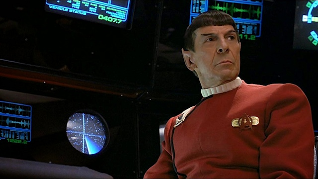leonard nimoy star trek 6 undiscovered country wide1