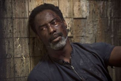 Thelonious Jaha The 100