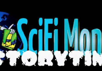 Submit your Short Story to SFM Storytime!
