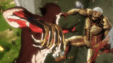 Attack on Titan (122)