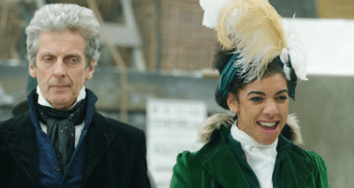 Doctor Who (29)