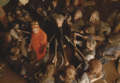 Get ready for strange new places in the Doctor Who Season 10 trailer.