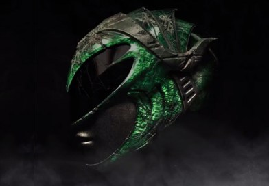 The Green Ranger won't be left out in the Power Rangers sequel!