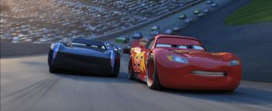 Cars 3 (150)