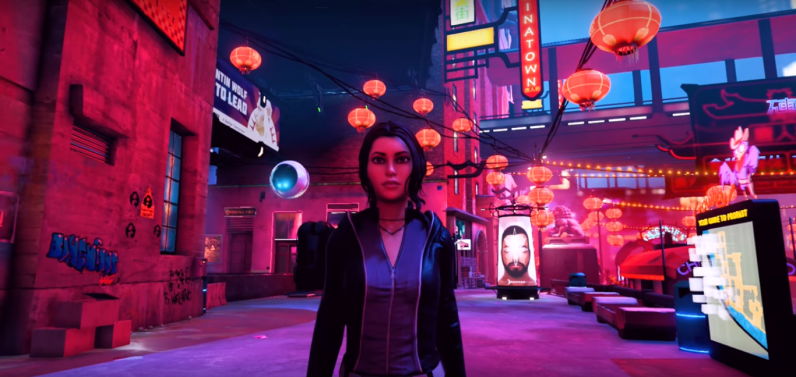 Dreamfall Chapters (16)