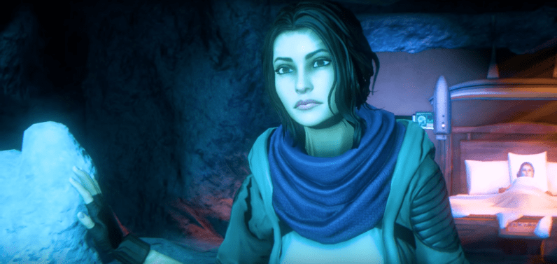 Dreamfall Chapters (19)