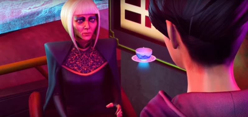 Dreamfall Chapters (26)