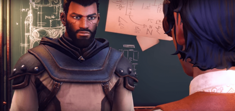 Dreamfall Chapters (39)