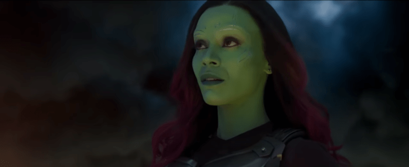 Guardians of the galaxy (131)