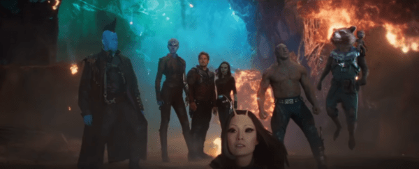 Guardians of the galaxy (14)