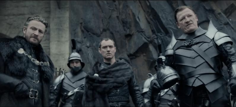 King Arthur (58)