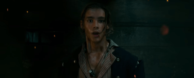 Pirates of the Caribbean (24)