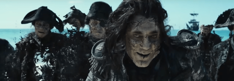 Pirates of the Caribbean 5 (88)