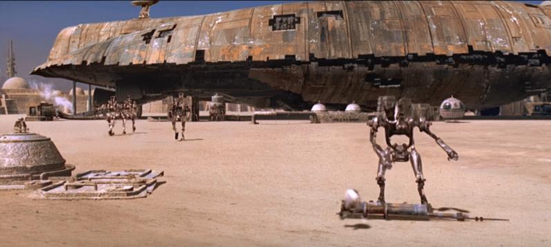 Star Wars (15)