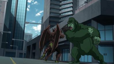 Teen Titans (102)