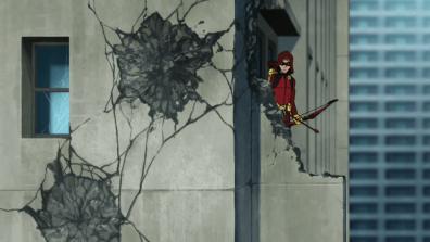 Teen Titans (112)