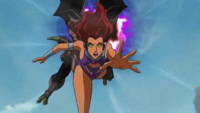 Teen Titans (188)