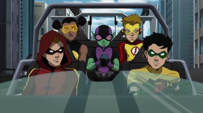 Teen Titans (6)