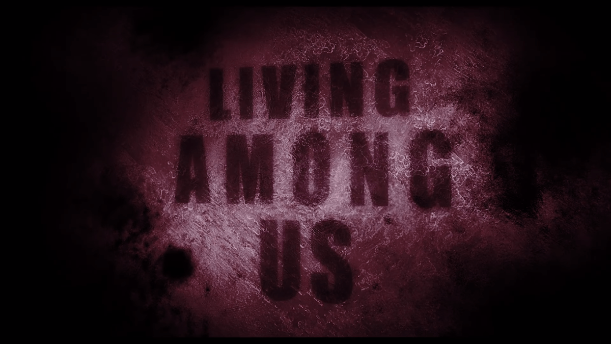The vampire film Living Among Us from Brian A. Metcalf gets a new release date.